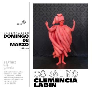 Clemencia Labin. Coralino