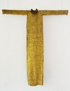 Xawery Wolski, Vestidos de Semillas III (L´age du bronze), 2014