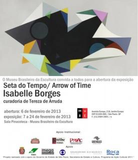 Seta do Tempo / Arrow of Time
