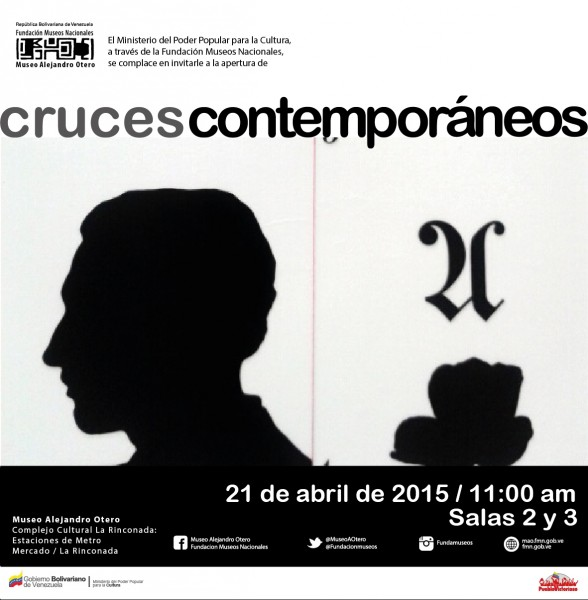 Cruces contemporáneos