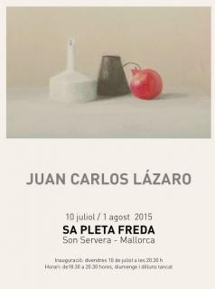 Juan Carlos Lázaro