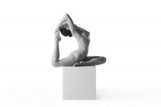 Daniel Brändli, White Box