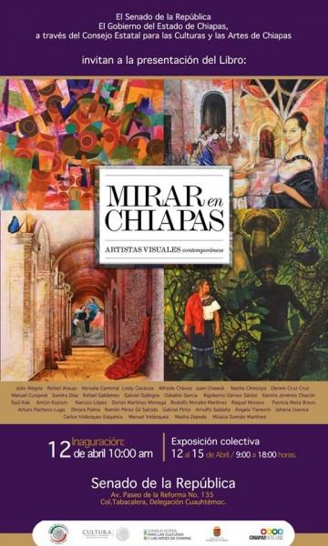 Mirar en Chiapas