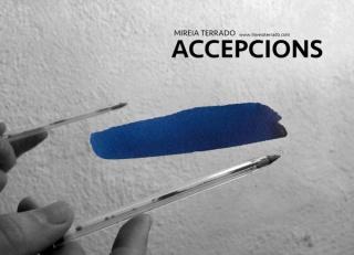 Mireia Terrado, Accepcions