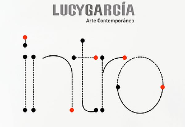 Cortesía de la Lucy García Galería