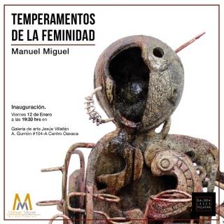 TEMPERAMENTOS DE LA FEMINIDAD