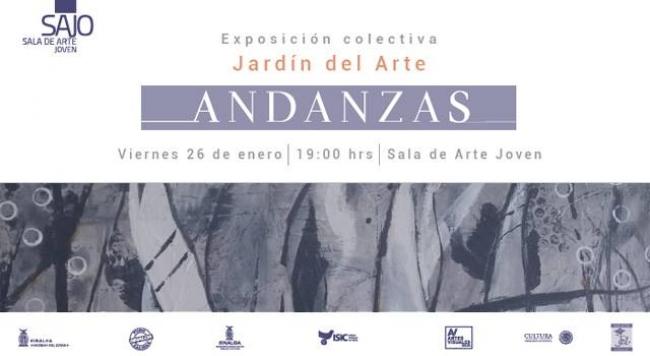 ANDANZAS