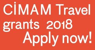 CIMAM Travel Grants 2018