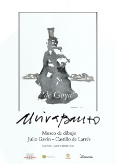 Fernando Alvira. De Goya