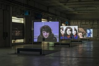 Lynn Hershman Leeson — Cortesía del Centro de Arte Dos de Mayo (CA2M)