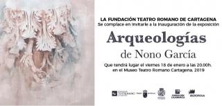 Nono García. Arqueologías