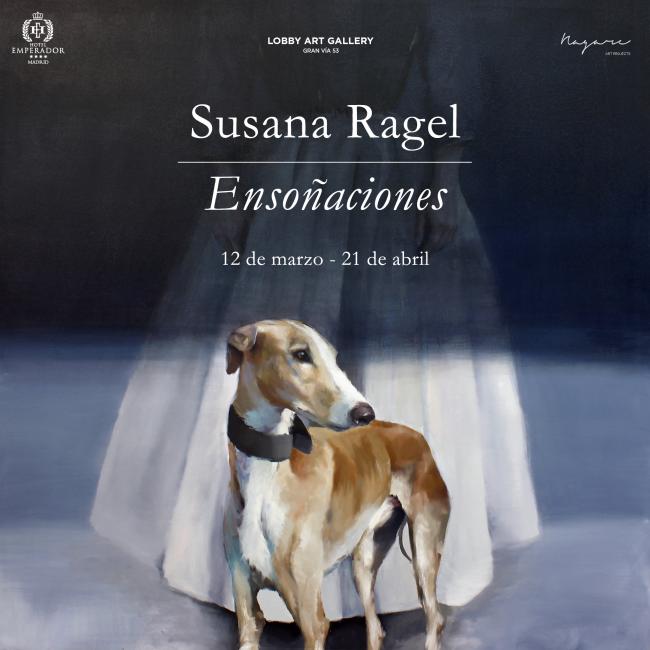 Susana Ragel, Ensoñaciones.