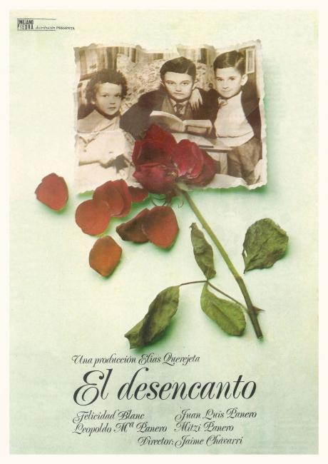 A Transição espanhola em vinte cartazes de cinema