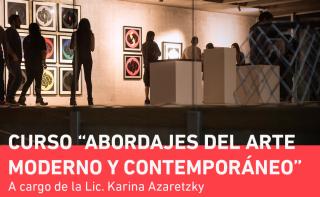 Cortesía Museo de Arte Contemporáneo de Buenos Aires