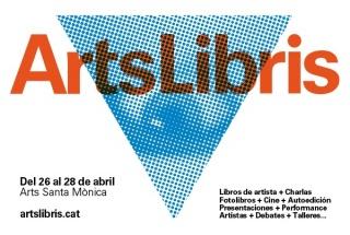 ArtsLibris Barcelona 2019