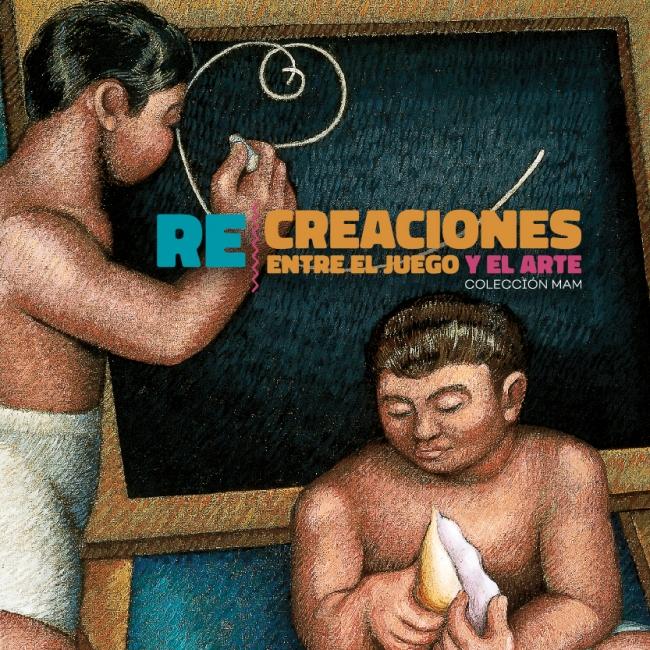 Re/Creaciones