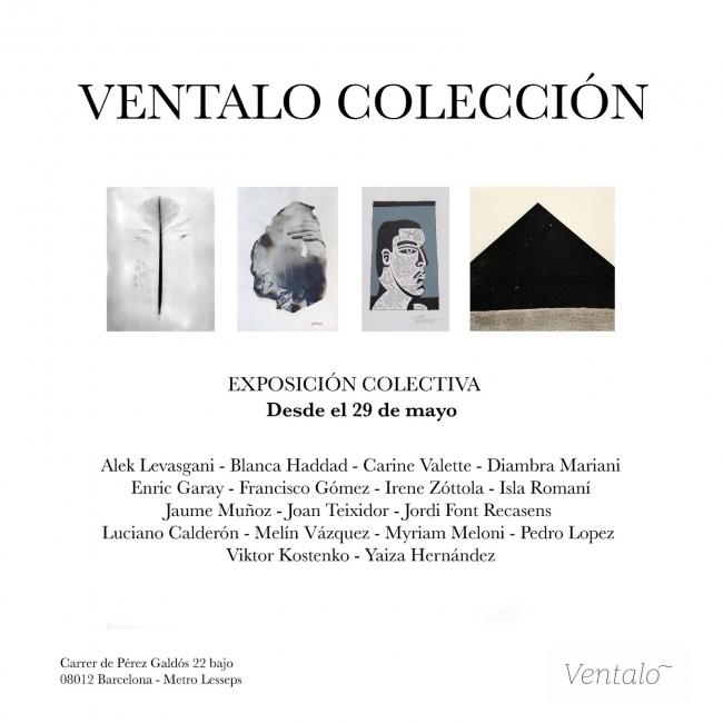 Ventalo Colección