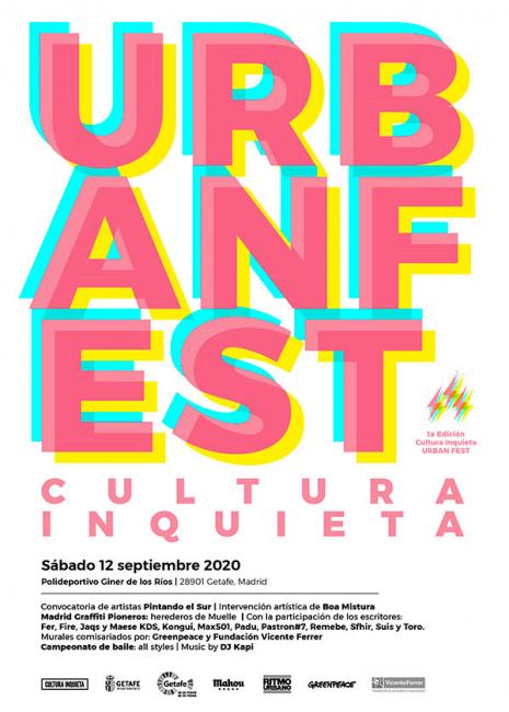 CI Urban Fest