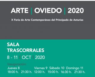 Arte Oviedo 2020