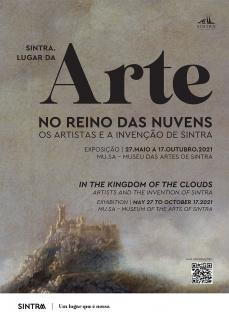 No reino das nuvens: os artistas e a invenção de Sintra