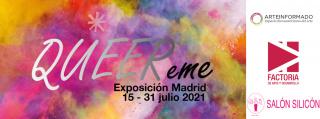 QUEEReme en Madrid