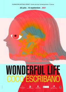 Coco Escribano. Wonderful Life