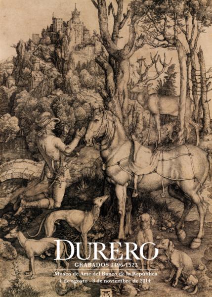 Durero. Grabados 1496 -1522