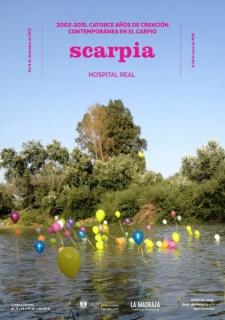 Scarpia 2002-2015. Catorce años de creación contemporánea en El Carpio