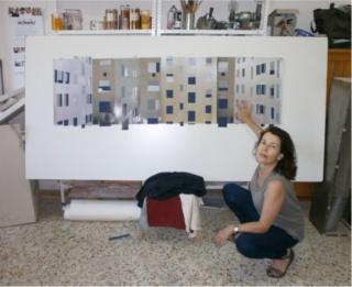 Teresa Esteban – Cortesía de la artista