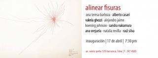 ALINEAR FISURAS
