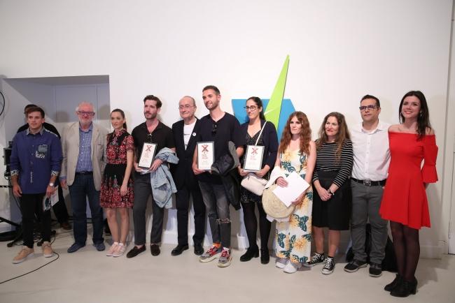 Imagen cortesía del CAC Málaga