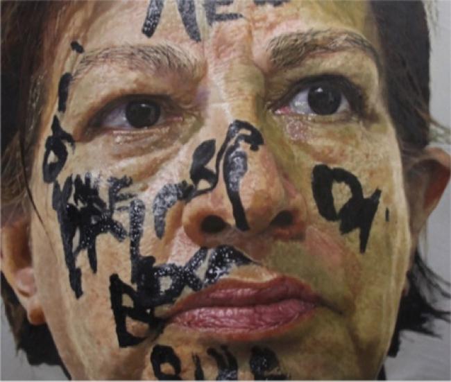 Hecdwin Carreño — Cortesía de la Galería Carmen Araujo Arte