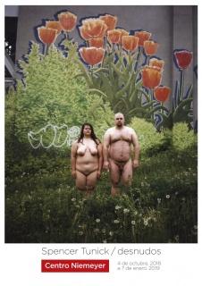 Spencer Tunick / desnudos