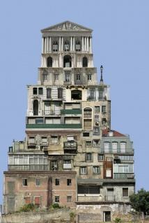 Ficção e fabricação. Fotografia de arquitetura após a revolução digital