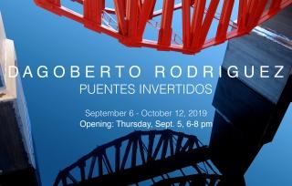 Dagoberto Rodriguez. Puentes Invertidos