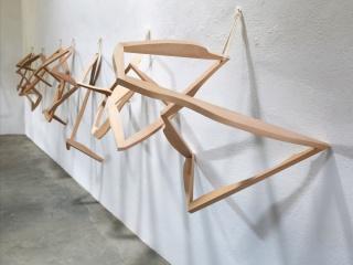 Ralph Bernabei — Cortesía de la Galería Esther Montoriol