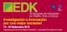 EDK 2019 -III Congreso de Educación en Diseño, Arte y Cultura: I