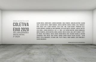 coletiva EIXO 2020