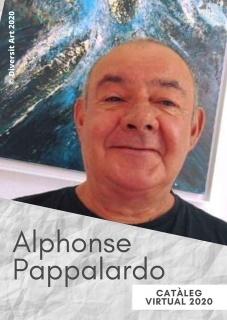 ALPHONSE PAPPALARDO