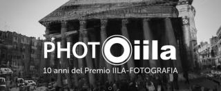 PHOTOIILA - 10 ANNI DEL PREMIO IILA