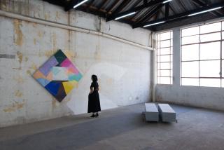 Caminhos/Ways — Cortesía de Galeria Jaqueline Martins