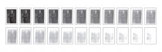 El jefe de Estado en la época de reproductibilidad técnica, by Alan Carrasco. ADN Galería, General Program.