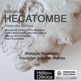 Alexandre Ephífos. Hecatombe