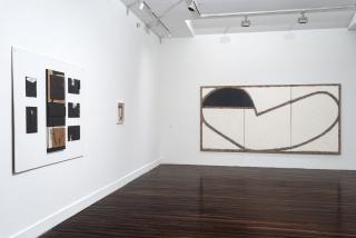 """Vista de la exposición """"Detonantes"""" — Cortesía de Casas Riegner"""