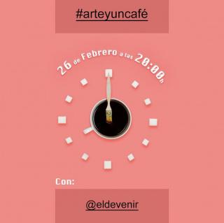 Arte y un café - One to one