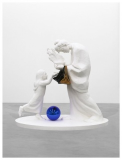 Gazing Ball (Charity), 2014. Cortesía Jeff Koons