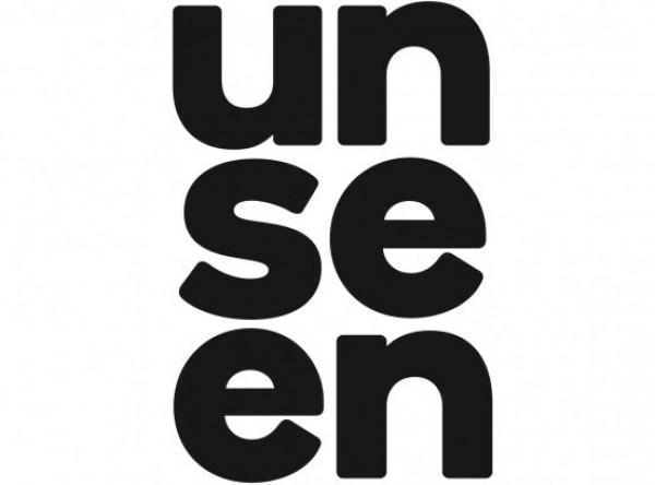 Logotipo. Cortesía Unseen Photo Fair