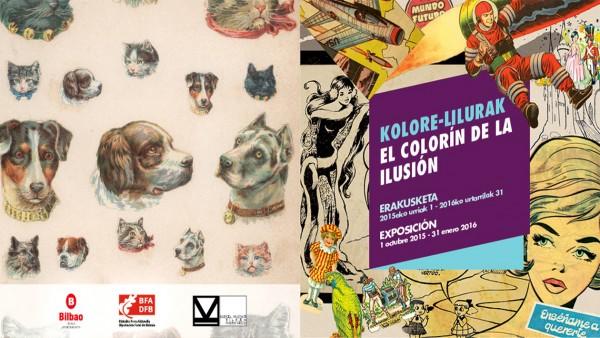 Kolore-lilurak = El colorín de la ilusión