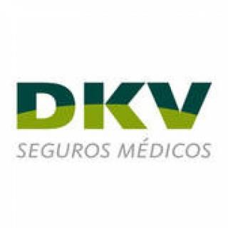 Beca en colaboración DKV Seguros