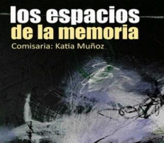 los espacios de la memoria_expo arte internacional